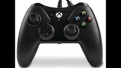 Xbox one Pro Ex PowerA controller review