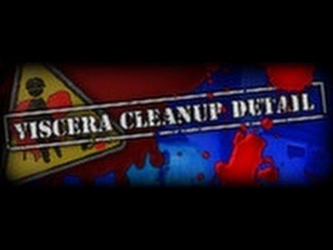 viscera cleanup detail bob notes