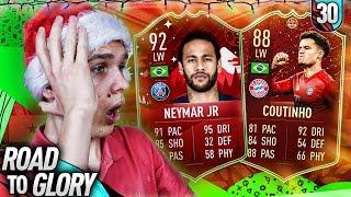 Najlepszy DUET! - NOWY SKŁAD | FIFA 20 Ultimate Team RTG [#30]