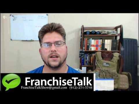 Franchise Talk with HOCOA Franchise