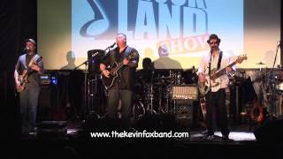 "Kevin Fox Band performing ""I Hate Today"" on The Chuck Land Show"