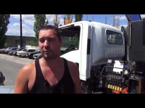 Как работают эвакуаторы в Воронеже