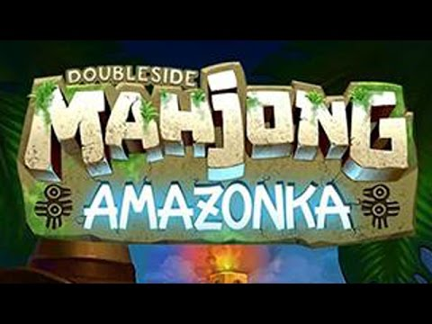 Doubleside Mahjong Amazonka : Android Game
