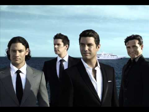 Il divo ft michael ball love changes everything youtube - Il divo man you love ...