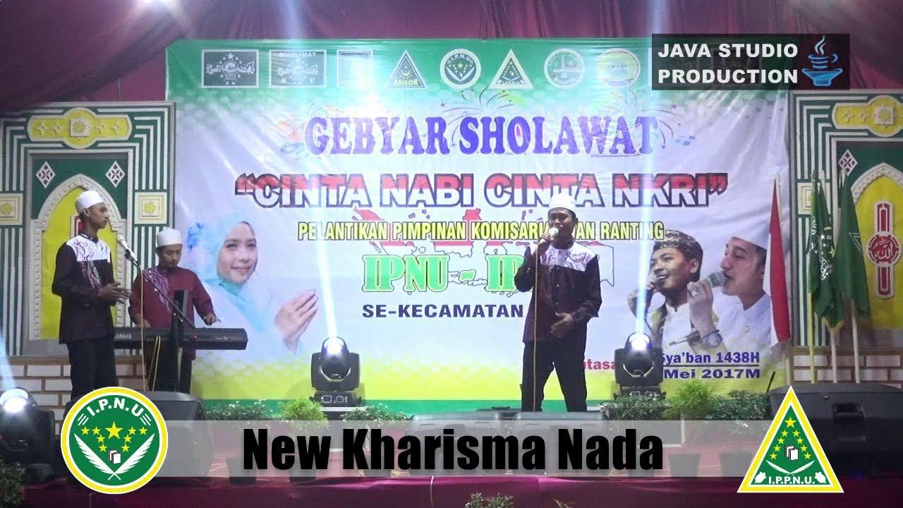 New Kharisma Nada Full Performance Live Di Gebyar Sholawat Gentasari Kroya Cilacap