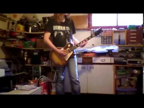 Eric Clapton - Tulsa Time - Cover