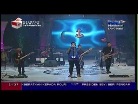 NIRWANA BAND [Sudah Cukup Sudah] Live At Kamera Ria (04-03-2014) Courtesy TVRI