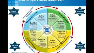 Transforming & Empowering Pmos For Robust Project Portfolio Management