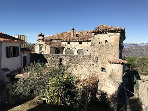 Galluccio (Caserta) - Borghi d'Italia (Tv2000)