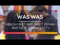 Heboh Meet And Greet Pemain Sinetron Terbaru SCTV