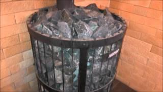 видео Как правильно выбрать камни для бани