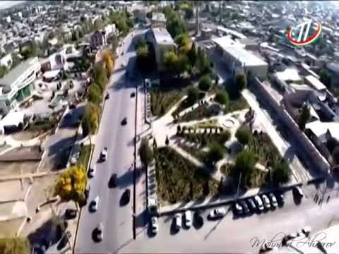 Таджикистан: Город Истаравшан (Ура-тюбе)  Шахри Истаравшан