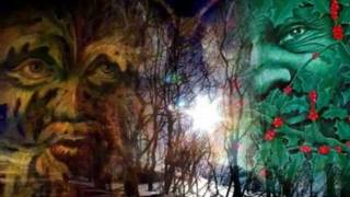 """Yule - Winter Solstice. Music """"And Winter Came - Enya"""""""