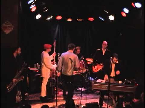 The Slackers and Friends - 12.17.2004 FULL SHOW Live at the Knitting Factory