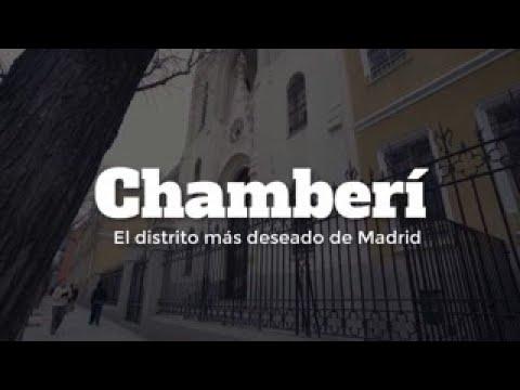Chamberí, El Distrito Más Deseado De Madrid
