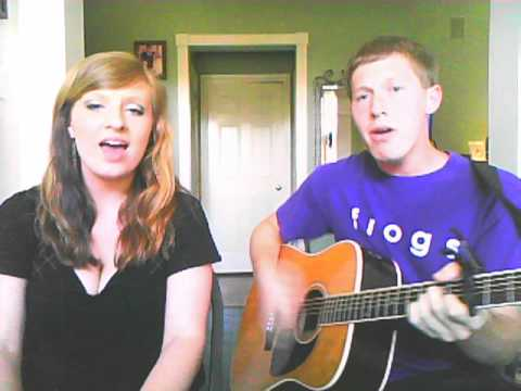 Rolling in the deep Adelle cover