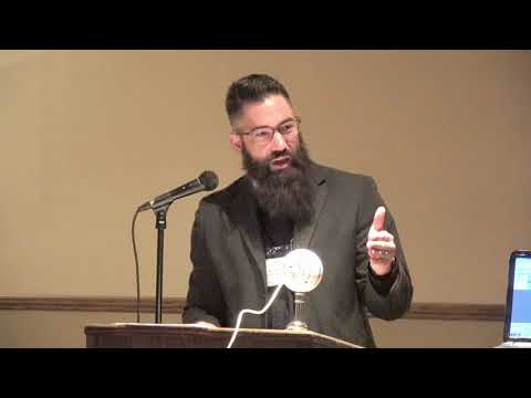 Rev. Jeffrey Hemmer - Rise of Effeminacy & CoWo - Banquet Presentation