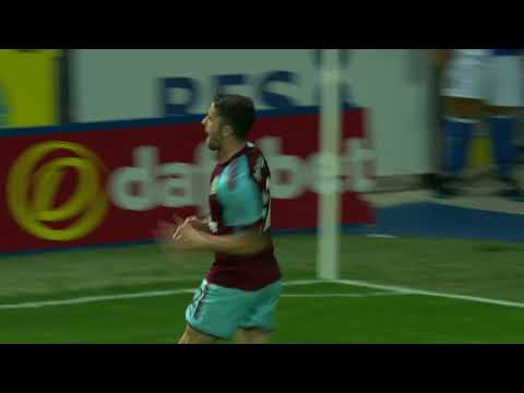 Highlights: Blackburn Rovers 0 Burnley 2