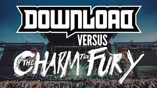 DOWNLOAD FESTIVAL 2017 – The Charm The Fury (OFFICIAL TRAILER)