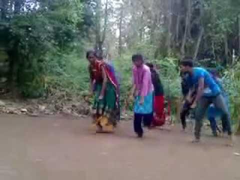 Desi dance Kadlabad bhalki bidar