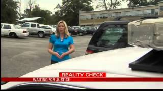 Reality Check: Rape Kit Backlog in Mobile