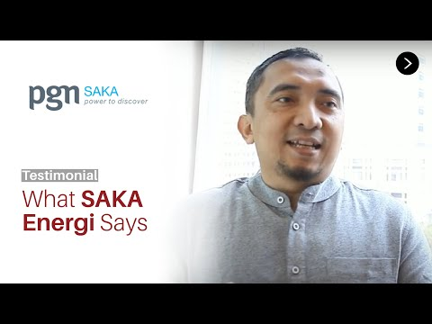 Corporate Training - SAKA Energi | Testimonials