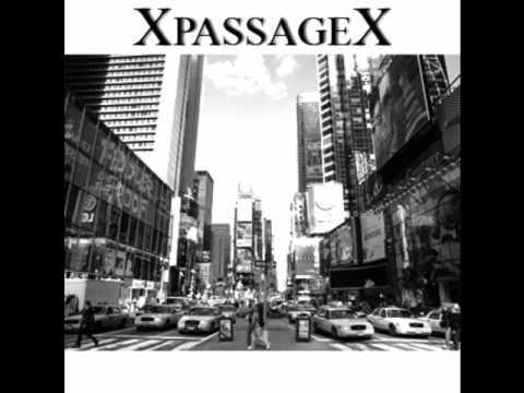XPASSAGEX - Blush Response