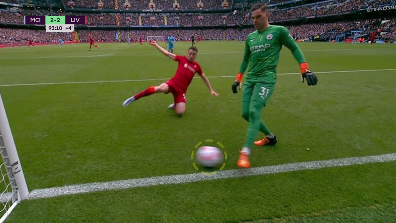 Ederson Moraes Pre Season Best Saves Manchester City 2017 18