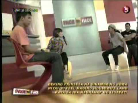 Face to Face September 21  2011 09 21 11 ~ Phnoy   Pinoy TV Online 5