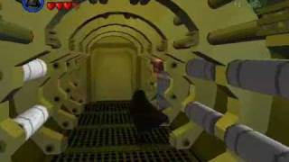 Lego Star Wars: Mystery Level
