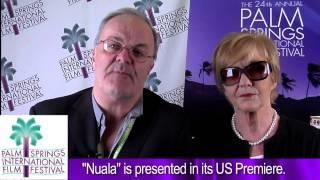 "Patrick Farrelly / Director of ""Nuala"" & Marian Finucane / Producer of ""Nuala"" Mp3"