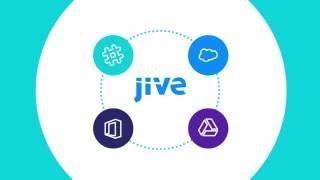Introducing Jive's Interactive Intranet
