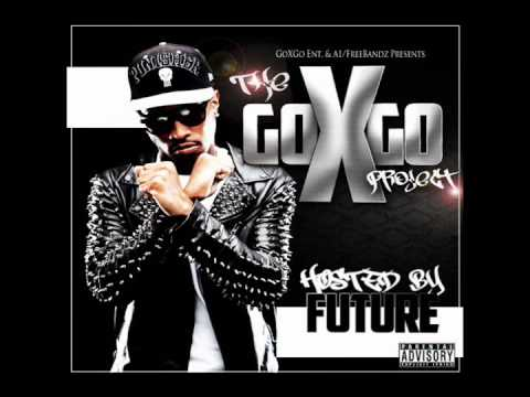 Future - No Brainer [Prod. By K.E.] (Screwed N Chopped)