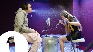 Innuendo Bingo with Becky Hill