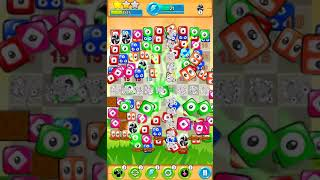Blob Party - Level 454