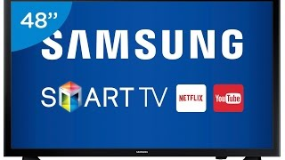 tv samsung smart 5200