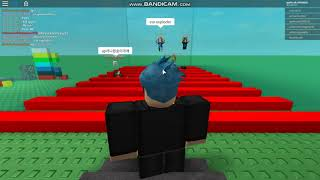 Roblox Trolling At ohl's Admin House