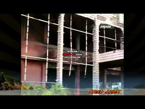 Timor Leste krisis 2006