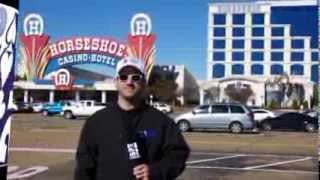 SPT- Welcoming to Horseshoe Casino, Tunica, MS