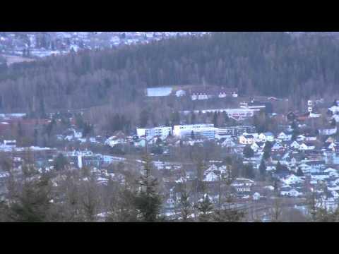 Kristiansund - Ålesund - Gjøvik - Åndalsnes - På Vei