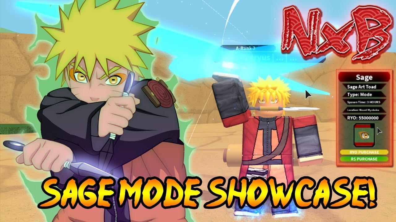 Naruto Beyond a Roblox Naruto game | Naruto Amino