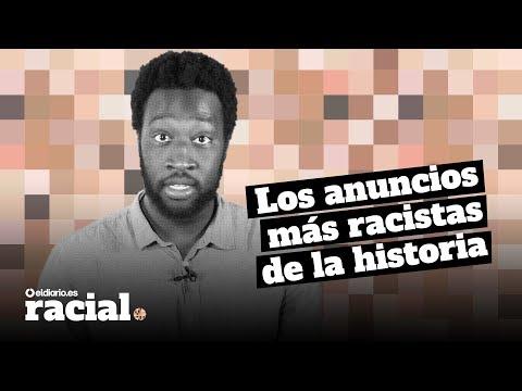 Los anuncios más racistas vistos en TV