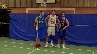 De Vet Du - Livet | Basketlivet (AVSNITT 3)