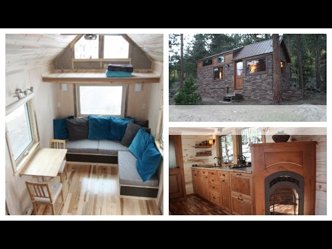 Simblissity Tiny Homes...Built in Paradise!