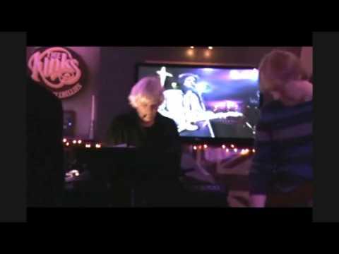 Geoff Lewis & The Kinksfan Kollektiv - Sunny Afternoon