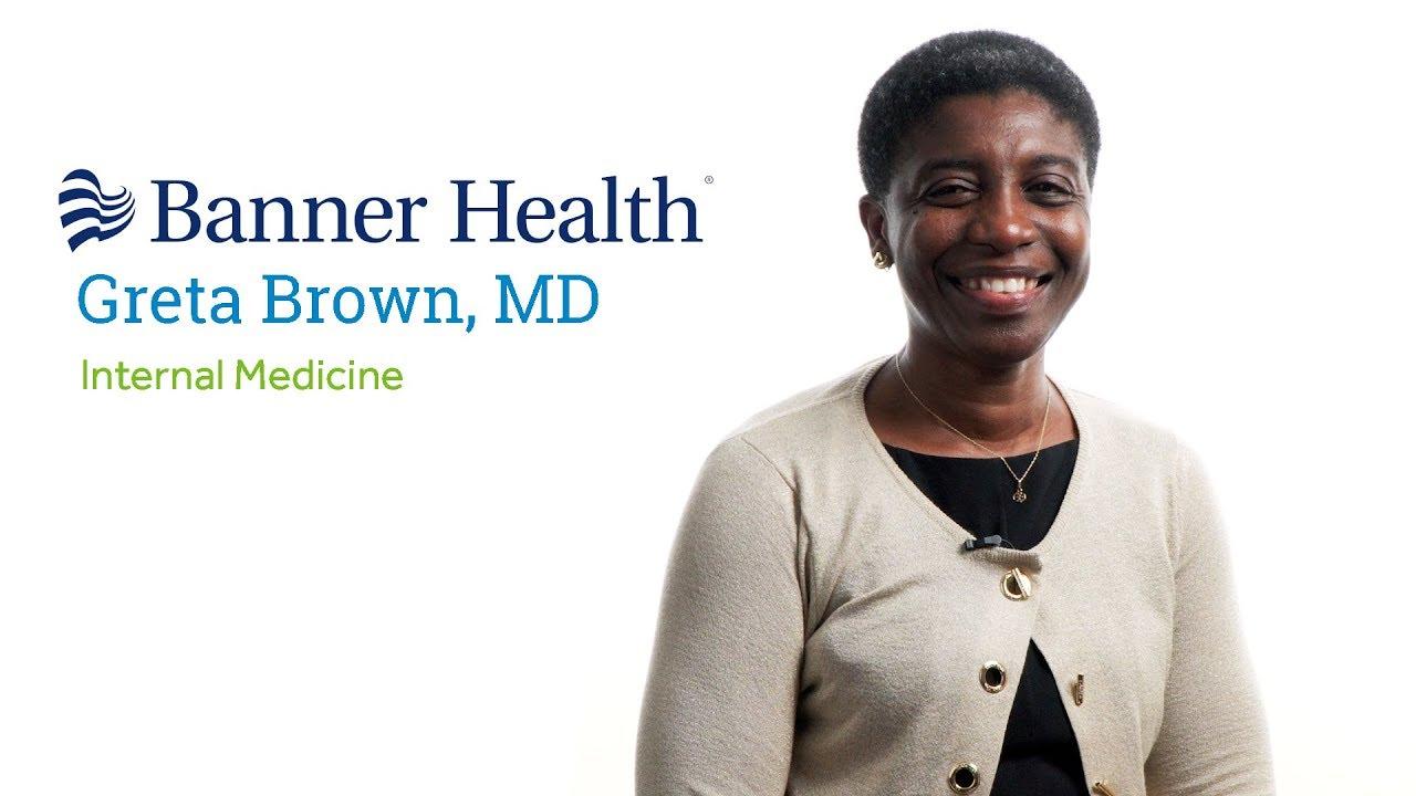 Dr  Greta Brown, MD - Sun City West, AZ - Internal Medicine