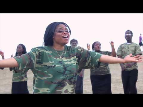 "Liberia Gospel Music 2013 - Heart Of Worship - ""Nobody Like Jesus"""