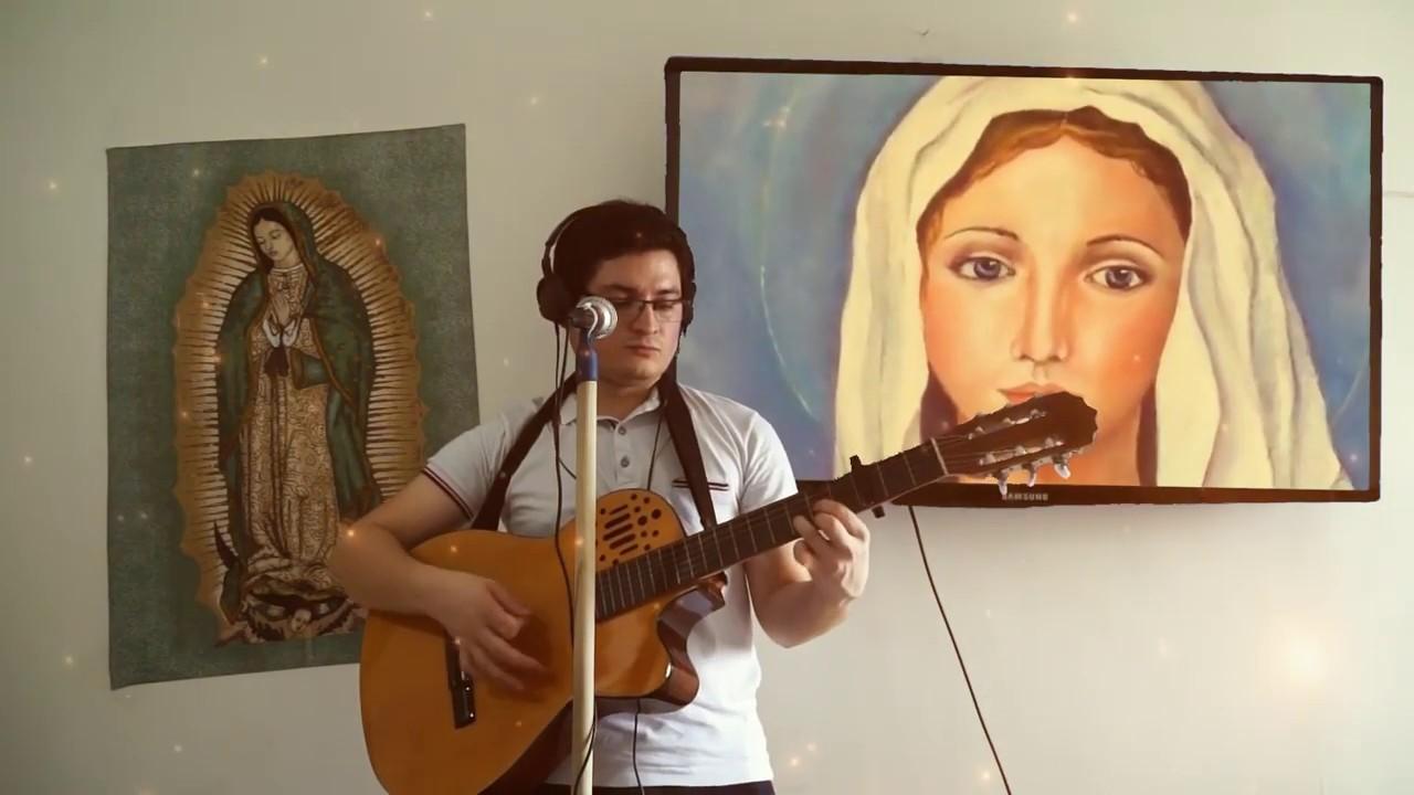 Serenata A María - Cover