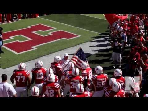 Nebraska Football Inside the Film Room - Game Day