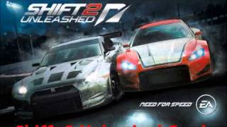 Need for Speed - Shift 2 Unleashed Crack